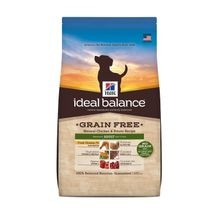 Ideal Balance Grain Free Chicken & Potato Adult Dry Dog Food