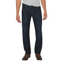 Men's Regular Straight 5-Pocket Jean