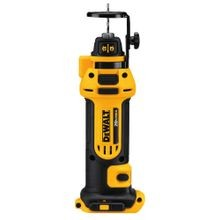 DCS551B 20V MAX Cordless Lithium-Ion Drywall Cut-Out Tool (Bare Tool)
