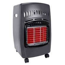 Propane Cabinet Work Space Heater