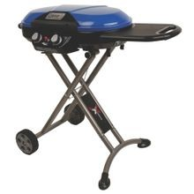 X-Cursion Collapsible Portable Propane Grill