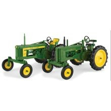 Vintage Tractor Assortment Toy