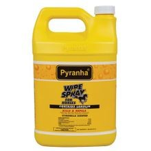 Fly Wipe Spray for Horses 1 gallon