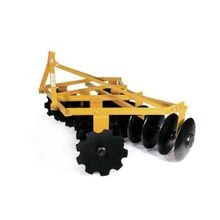 Medium-Duty Tillage Disc