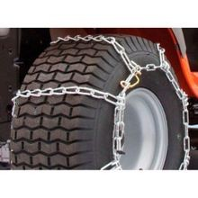 Snow Blower & Garden Tractor Tire Chains - 16