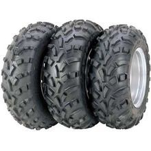 Dirt Devil ATV Front Tire - 25