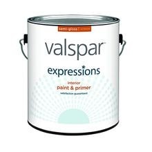 Expressions Interior Semi Gloss Tint Base Paint 1 Gallon