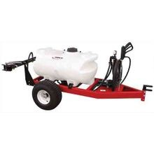 60 Gal Pull Type Lawn Sprayer