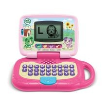 2-In-1 LeapTop Touch, Pink