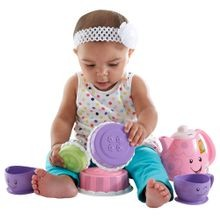 Laugh & Learn Smart Stages Tea Set
