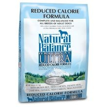 Ultra Whole Body Health Reduced Calories Dry Dog Food