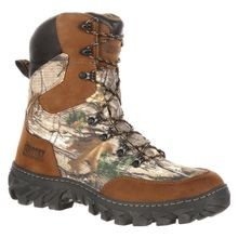 Men's S2V Jungle Hunter Insulated Outdoor Boots