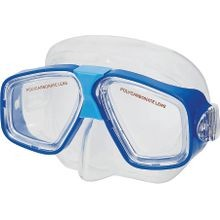 Marketing 55974 Swim Mask, Polycarbonate Thermoplastic Rubber