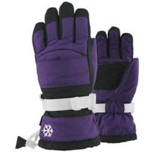 Little Girls' Tusser Snowboard Glove
