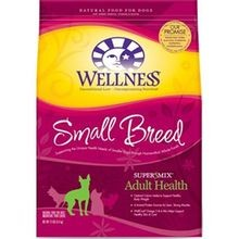 Complete Health Natural Turkey & Oatmeal Small Breed Dry Dog Food 4 lbs