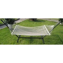 Double Wide Cotton Hammock