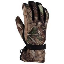 Men's Insulated Gauntlet Gloves