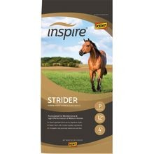 Inspire Strider Horse Feed