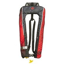 Stoll SL Auto Advanced 1f Vest in Red, 24 g