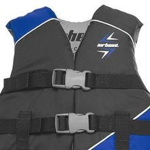 Children's Slash Life Vest in Blue