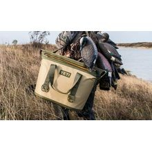 Hopper Two 30 Cooler Field Tan