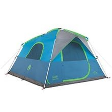 6 Person Instant Signal Mountain Tent