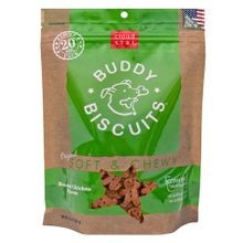 Original Soft and Chewy Buddy Biscuit, Roasted Chicken