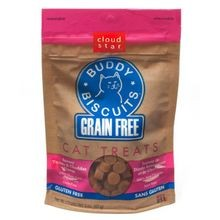 Grain Free Buddy Biscuits For Cats
