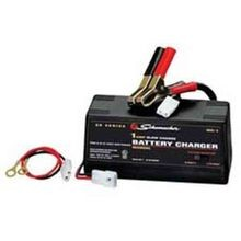 6/12 V 1 Amp Cycle Battery Charger
