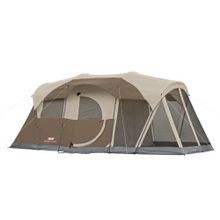 Weathermaster 6-Person Screened Tent