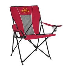 NCAA Iowa State GameTime Chair