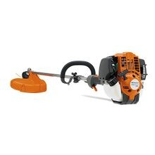 Straight Shaft 4-Stroke Gas String Trimmer - 25cc/324 L