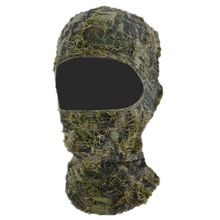 Men's 1-Hole Grassy Mask