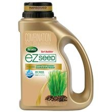 Turf Builder EZ Seed Grass Seed