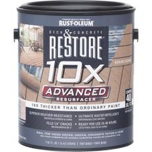 Beach 10X Restore Deck Coating (4 Gallon)