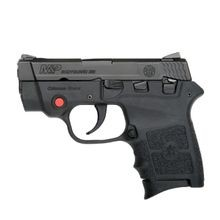M&P Bodyguard 380 Crimson Trace .380 Auto Pistol