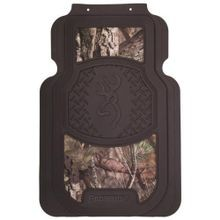 Mossy Oak Break-Up Country Camo Floor Mats (2Pk)
