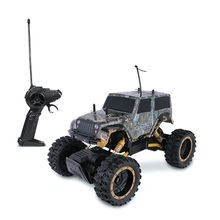 Realtree Jeep Wrangler Rock Crawler