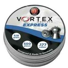Vortex Express .177 Caliber Pellets