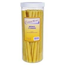 - Herbal Beeswax Ear Candles - 50 Pack