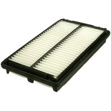 Rigid Panel Air Filter