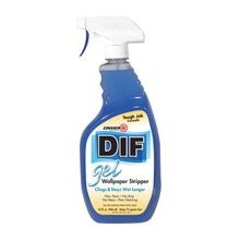 DIF Gel Ready-to-Use Wallpaper Stripper