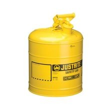 5 Gallon Yellow Fuel Safety Can