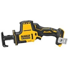 Atomic 20V Max Cordless One-Handed Reciprocating Saw