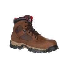 Men's Alphaforce Waterproof Composite Toe Work Boots
