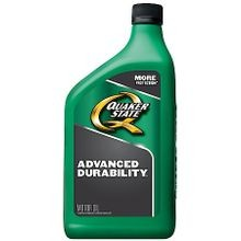 Advanced Durability SAE 5W-20 Conventional Motor Oil - Qt