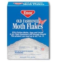 Moth Flakes 14 oz