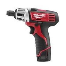 Cordless Lithium-Ion Screwdriver Kit
