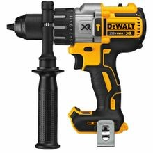 20V MAX Lithium Ion Brushless 3-Speed Hammerdrill (Tool Only)