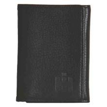 Men's Trifold Dress Wallet